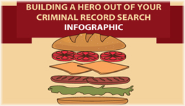 Build a Better Criminal Record Search