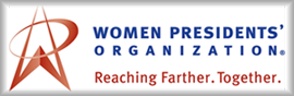 Woman Presidents' Organization Member Justifacts