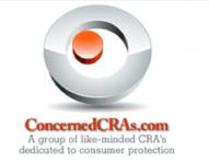 Concerned CRAs Background Check Vendor