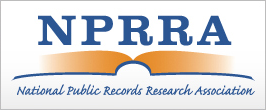 National Public Records Research Association Member Justifacts