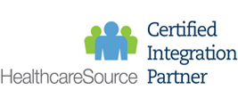 Healthcare Source Certified Integration Partner