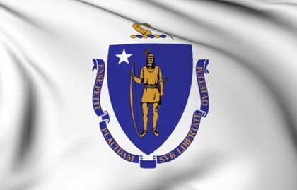 Massachusetts salary history