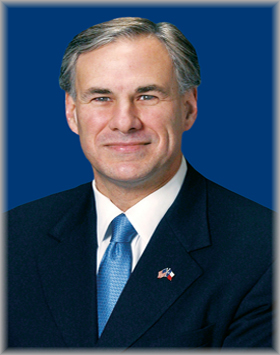 Greg Abbott Suit Against EEOC