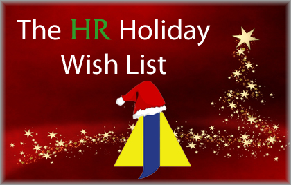 HR Holiday Wish List for Employment Screening Bliss