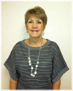 Cathie Bruce