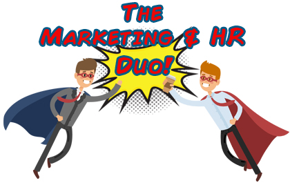 Human Resources and Marketing