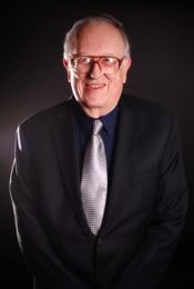 Bruce Spofford, Secretary Treasurer of Justifacts