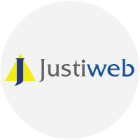 Justiweb technology