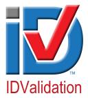 ID Validation Logo
