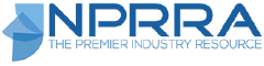 "NPRRA Logo. ""The premier industry resource"""