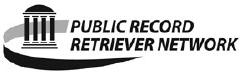 Public Record Retriever network logo